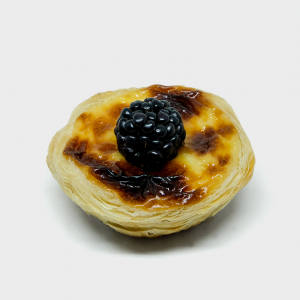 Blackberry Pastel de Nata - Limited Edition